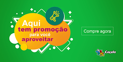 Banner - Promoções