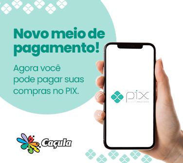 caçula mobile pix