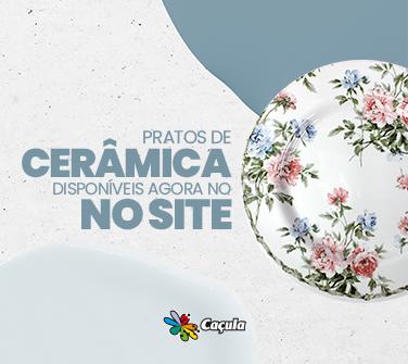 Banner mobile - Cerâmica